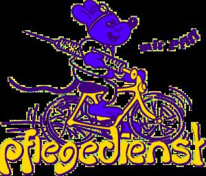 Logo mit Pfiff