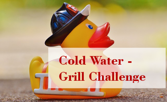 cold Water Grill Challange
